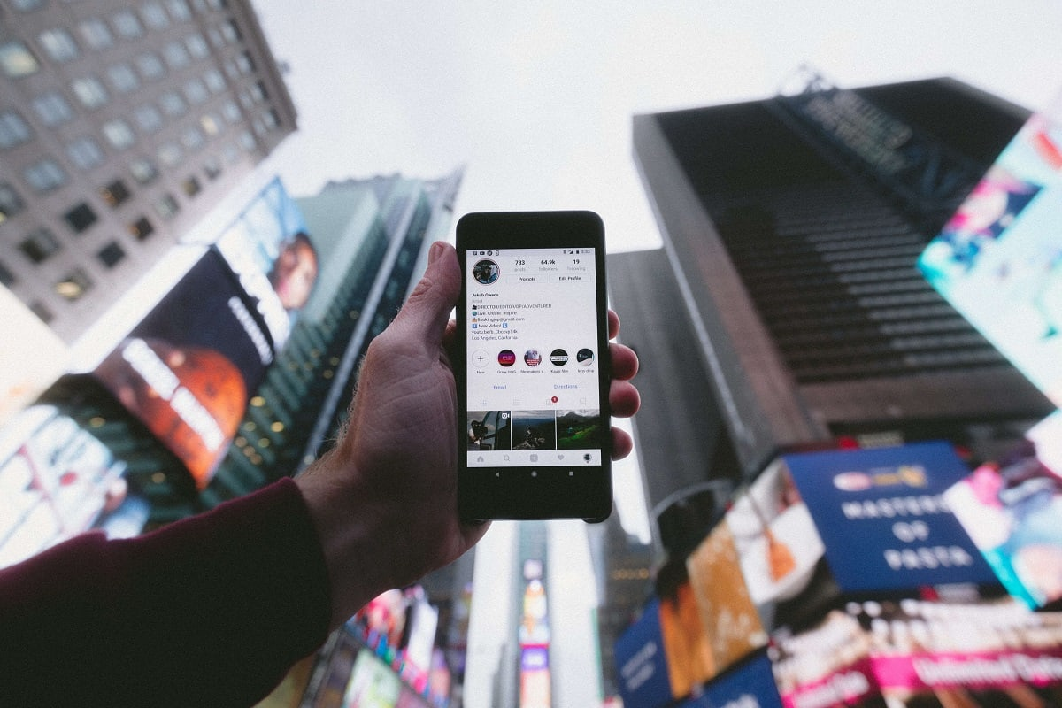 come fare marketing su instagram - stories