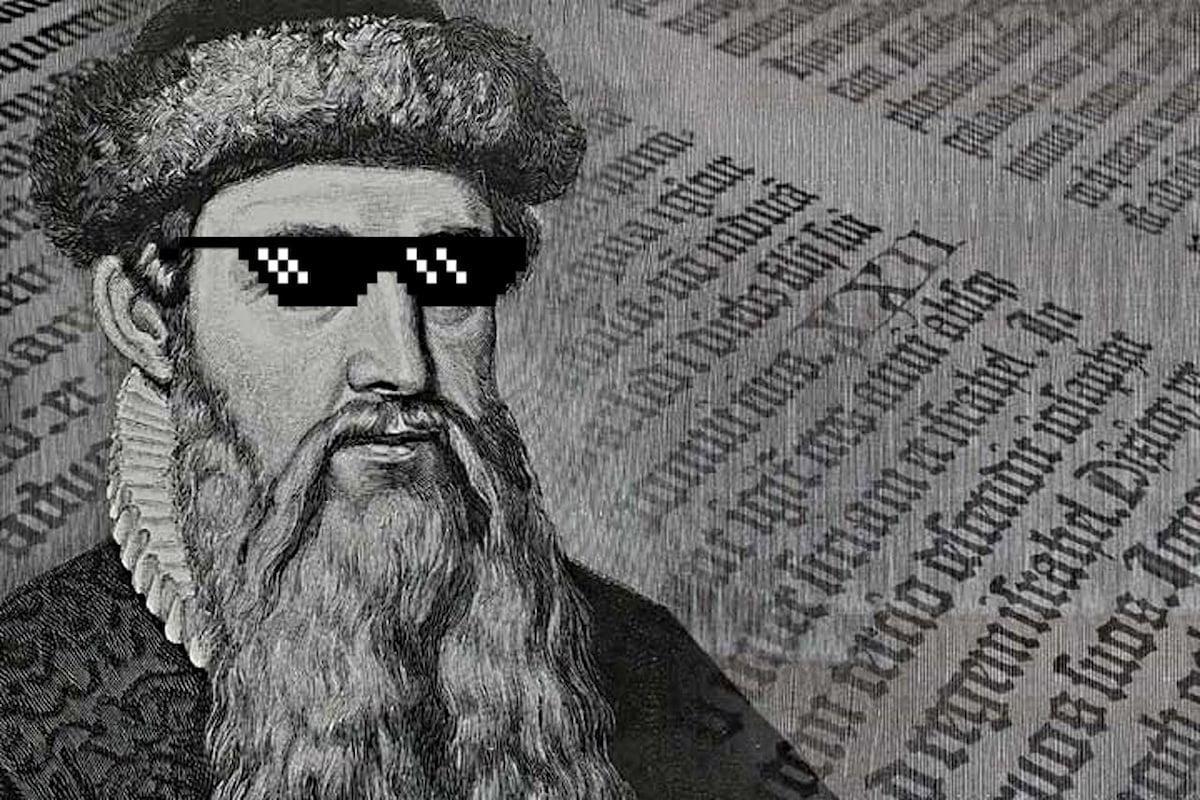 Gutenberg - mi serve