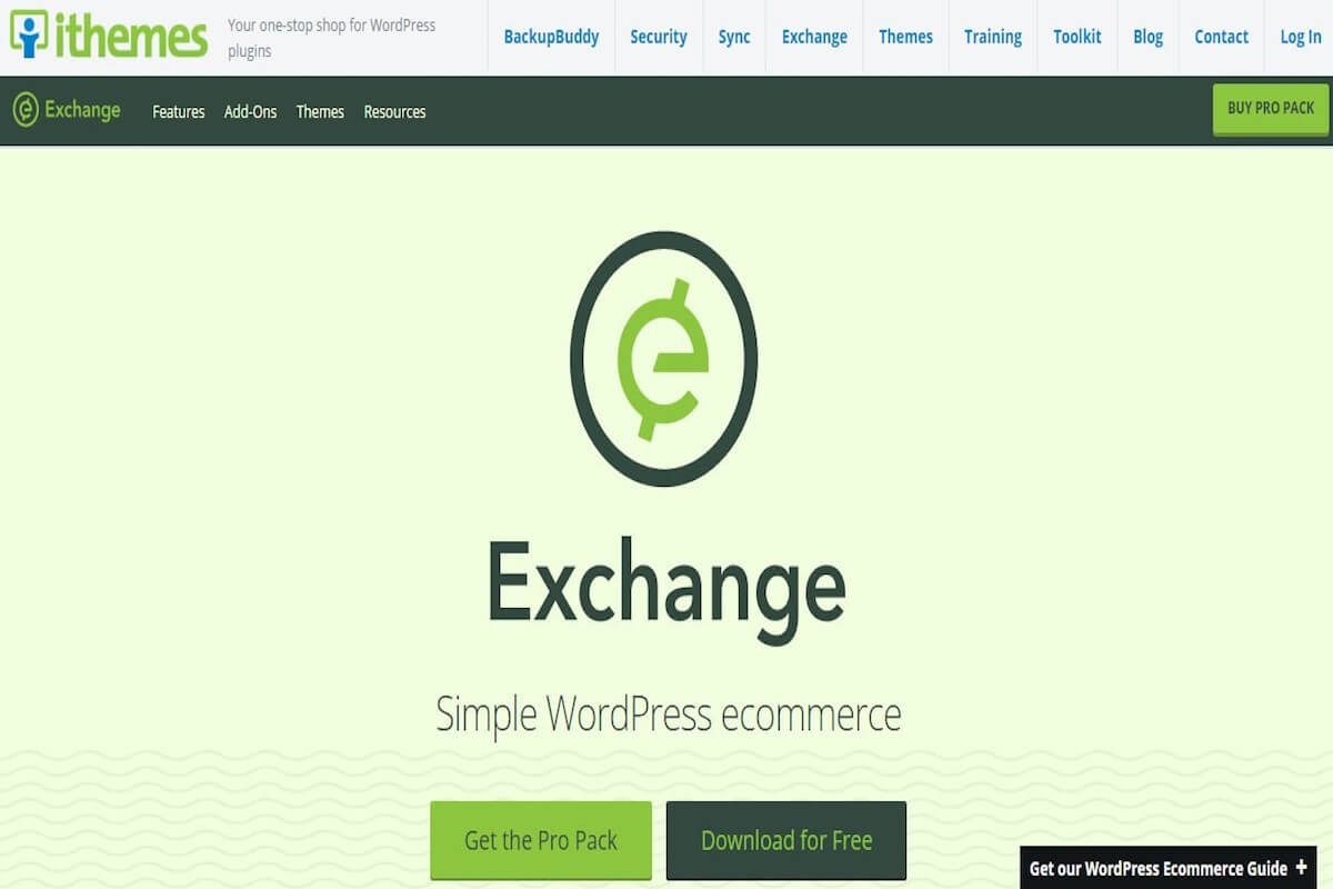 migliori-plugin-ecommerce-wordpress-exchange-wp Ecommerce con Wordpress: ecco i migliori plugin gratuiti