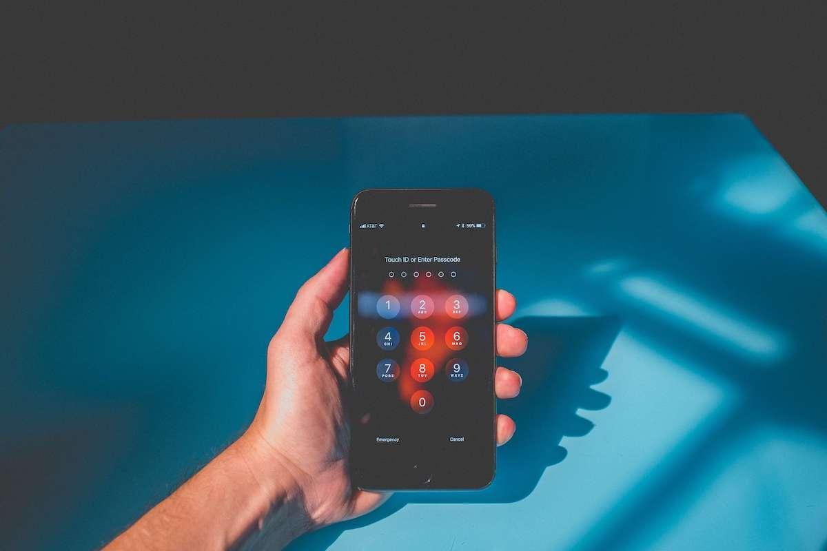 sicurezza-sito-web-password Security hacks: 6 consigli utili per avere un sito web sicuro