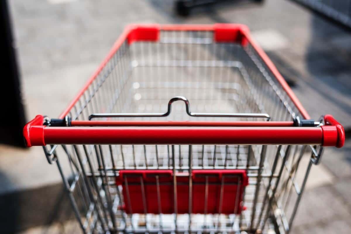 ecommerce non funziona - checkout complicato