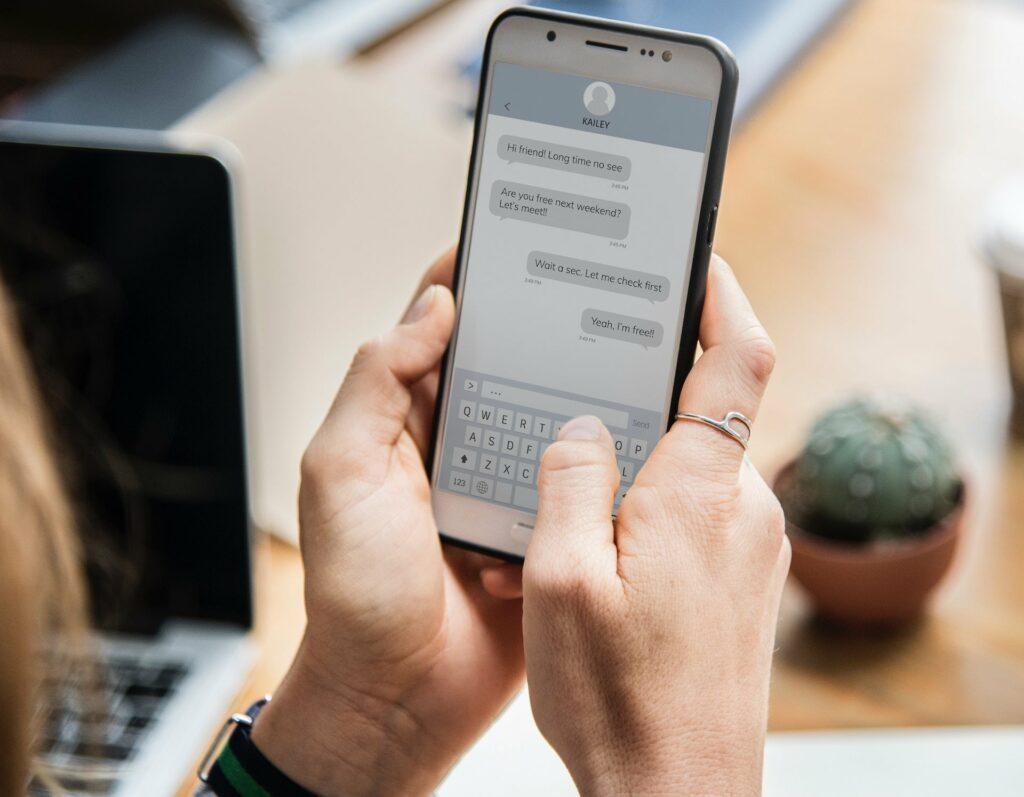 chatbot-1024x797 I trend del Web Design nel 2019